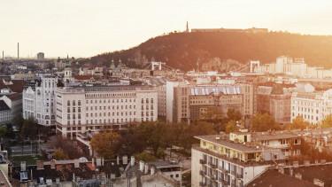 budapesti lakások