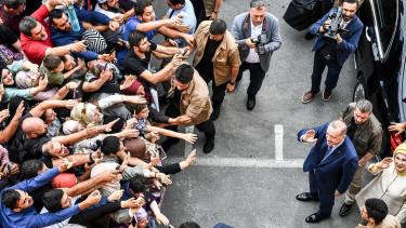 Budapestre látogat Erdogan - Forgalomkorlátozások lépnek életbe