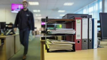 burokracia europai unio tamogatas projekt ellenorzes audit