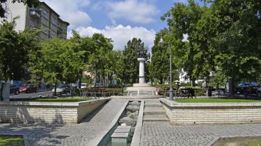 Cantata profana-kút, királyhágó tér, hegyvidék, XII. kerület, 12. kerület,