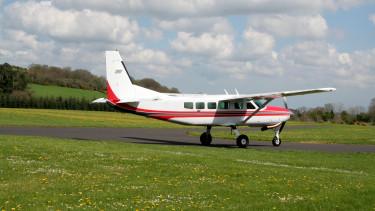 cessna repülés repülő kisgép