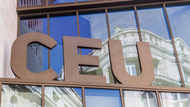 CEU calls on Hungary to stop buying time and sign deal at last