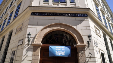 CEU signs MOU with Bard College, retains aim to stay in Budapest