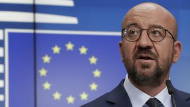 charles michel európai tanács elnök