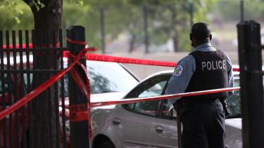 chicago rendőrség