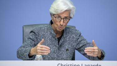 Christine Lagarde EKB nemet alkotmanybirosag 200519