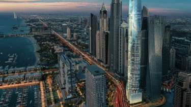 Ciel Tower - Dubai - címlapra