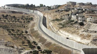 ciszjordánia