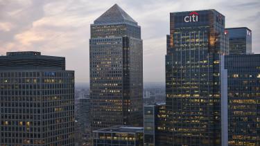 citi bankok felhőkarcoló