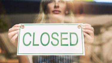 closed service
