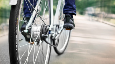 Continental Urban Taraxagum kerékpár gumi pitypangból