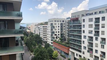 corvin sétány új lakások