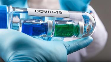 covid koronavírus ellenszer gyógyszer