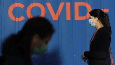 covid koronavírus járvány