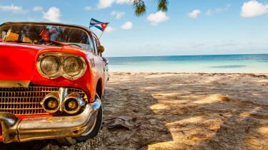 Csak 2018-ig kellett várni Kubában arra, hogy legyen 3G-s mobilinternet