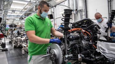 csehország autóipar autógyártás benzines és dízel autók betiltása