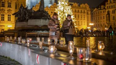 csehország korlátozás járvány koronavírus