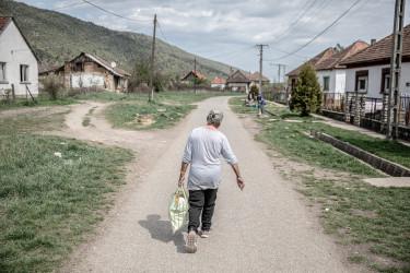 Cserehát szegénység