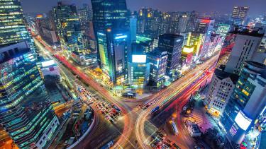Csúnyán összeveszett Dél-Korea Japánnal: oda a hírszerzési együttműködés