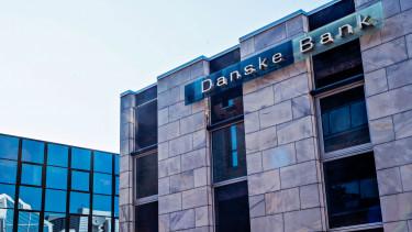 danske bank getty editorial