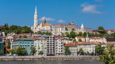 Danubius to modernize five hotels in Hungary for HUF 6 bln