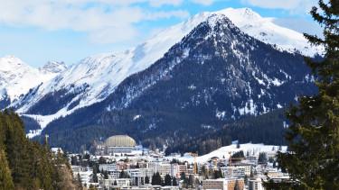 Davos Svájc