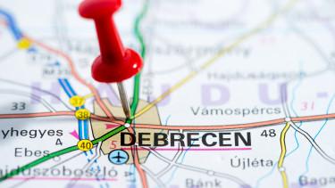 Debrecen - befektetési célpont