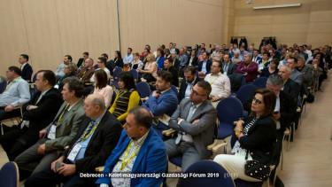 Debrecen kelet-magyarorszagi gazdasagi forum 19