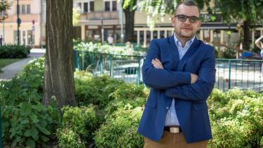 Décsi András PMG Hungary Kft
