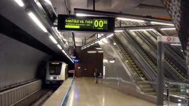 Details of OLAF report on Hungarian metro scandal leaked