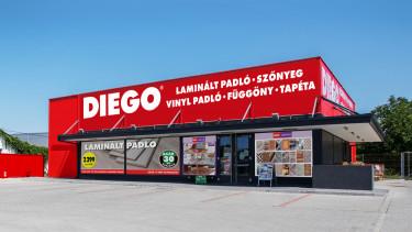 diego áruház