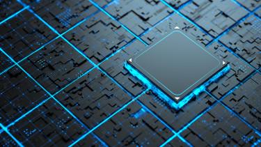 digitális bank chip