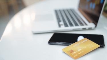digitális bankolás