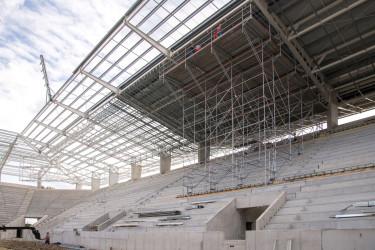 Diósgyőr_DVTK stadion
