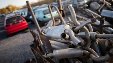 dízel benzines autó betiltás klíma európai bizottság