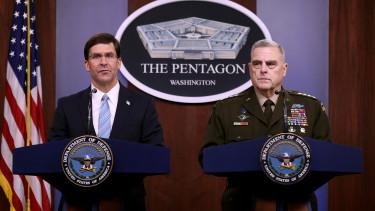 DoD Pentagon