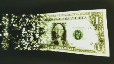 dollár digitális jegybankpénz cbdc