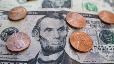 dollás usa bér minimálbér