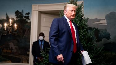donald trump amerikai elnökválasztás 2020 fehér ház