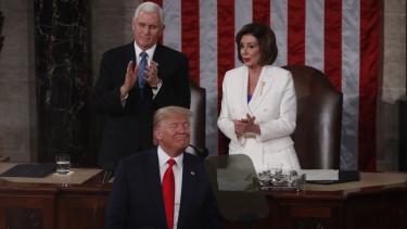 Donald Trump egyesult allamok kina gazdasag kulkereskedelem