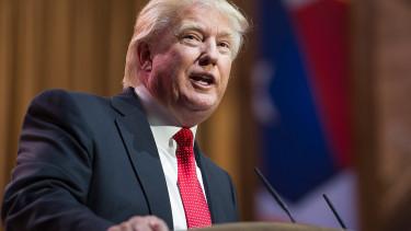 Donald Trump emberséges fellépésre kéri Kínát