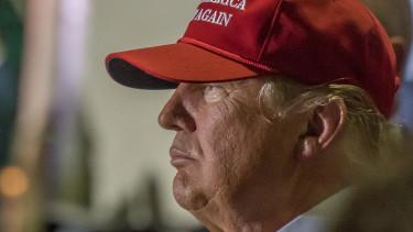 Donald Trump: Ha Irán harcolni akar, akkor Iránnak hivatalosan vége lesz