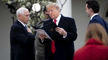 Donald Trump koronavirus Egyesult Allamok jarvany munkanelkuliseg recesszio