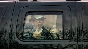 donald trump usa elnökválasztás