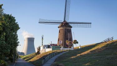 Döntő lépésre készül Belgium, lekapcsolja atomerőműveit