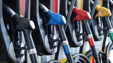 Drágább lett a benzin