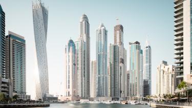 dubai emírségek emirátus