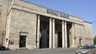 dunaújváros dunai vasmű dunaferr