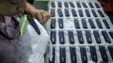 e-cigaretta dohanyfelugyelet betiltas