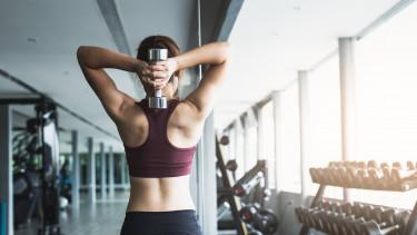 edzés súly fitnesz